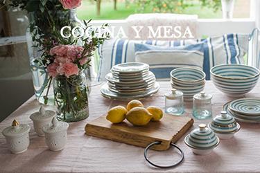 cocina y mesa fede